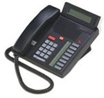 Nortel Meridian M5208 Display Centrex Phone