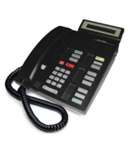 Nortel Meridian M5212 ACD Centrex Telephone w/ 1 Year Warranty