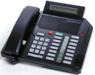 Nortel Meridian M5216 Centrex Telephone