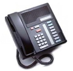 Norstar M7208 Feature Set Telephone by Nortel