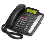 Aastra 9120 2-Line Caller ID Phone with Speakerphone