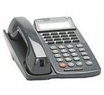 NEC DTerm Series III 16-Button Display Telephone Set (ETJ-16DC-2) - 570510 / 570511 - From TSRC.com