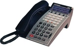 NEC DTP-16D-1G - DTerm Series e 16 Button Display Telephone Set - 590043 - From TSRC.com