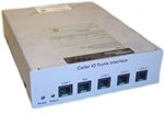 Nortel BCM 4 Port CLID Trunk Media Bay Module