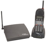 Norstar T7406 Cordless Telephone by Nortel