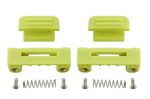 Replacement Spring Loaded Clip Assembly for the SpectraLink 8440 Phones, 2 pack
