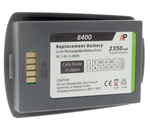 Polycom / SpectraLink 8400 Phones: Replacement Battery. Extended Capacity 2350 mAh - RB-8400-L