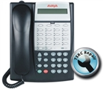 Repair and Remanufacture of AVAYA Partner Eurostyle II 18D Phone