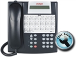 Repair and Remanufacture of AVAYA Parnter Eurostyle II 34D Phone