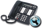 Repair and Remanufacture of AVAYA Magix 4412D+ Phone