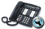 Repair and Remanufacture of AVAYA Magix 4424D+ Phone