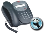 Repair and Remanufacture of AVAYA 4602SW Phone