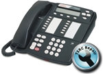 Repair and Remanufacture of AVAYA 4612 Phone