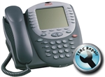 Repair and Remanufacture of AVAYA 4620 Phone