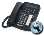 Repair and Remanufacture of AVAYA 6408D+ Phone
