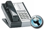 Repair and Remanufacture of AVAYA Merlin 5 Button Phone