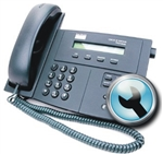 Repair and Remanufacture of Cisco CP-7910G Phone