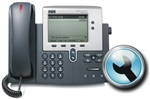 Repair and Remanufacture of Cisco 7941G IP Phone