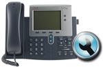 Repair and Remanufacture of Cisco 7942G IP Phone