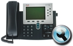 Repair and Remanufacture of Cisco 7962G IP Phone
