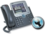 Repair and Remanufacture of Cisco CP-7970G Phone