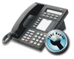 Repair and Remanufacture of AVAYA 8405D+ Phone