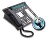 Repair and Remanufacture of AVAYA 8434DX Phone