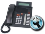 Repair and Remanufacture of Nortel / Aastra M5208 Phone