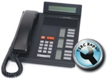 Repair and Remanufacture of Nortel / Aastra M5209 Phone