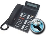 Repair and Remanufacture of Nortel / Aastra M5312 Phone