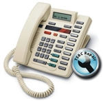 Repair and Remanufacture of Nortel / Aastra M8417 Phone