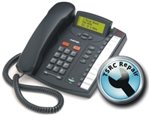Repair and Remanufacture of Nortel / Aastra M9116 Phone