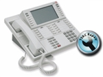 Repair and Remanufacture of AVAYA Legend MLX-20L Phone