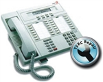 Repair and Remanufacture of AVAYA Legend MLX-28D Phone