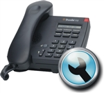 Repair and Remanufacture of ShoreTel 110 IP Phone
