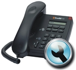 Repair and Remanufacture of ShoreTel 115 IP Phone