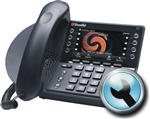 Repair and Remanufacture of ShoreTel 485g IP Phone