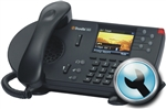 Repair and Remanufacture of ShoreTel 565g IP Phone