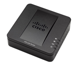 Cisco 2-Port ATA Phone Adapter, North American Clip - SPA112