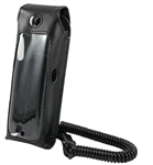 P-8020HC-B Polycom SpectraLink 8020 and 6020 Black Phone Holster (WTO310)