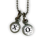 XO Candy Necklace