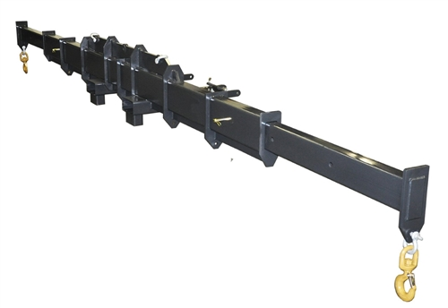 MASPR 1015 Spreader Bar 10' to 15'