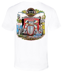 Stith Vintage Garage T-Shirt