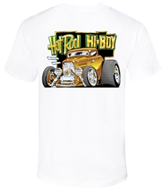 Hot Rod Hi-Boy T-Shirt