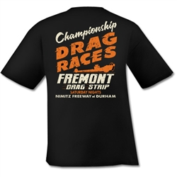 Freemont Championship Drag Races