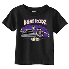 Brat Rodz 50 Toddler T-Shirt