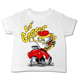 Lil' Gasser Toddler T-Shirt