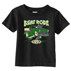 Brat Rodz 55 Toddler T-Shirt