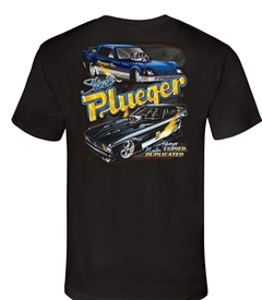 Steve Plueger Memorial T-Shirt by Legends of Nitro