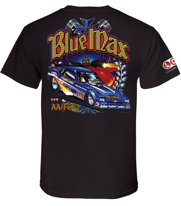 Blue Max ESP T-Shirt by LON